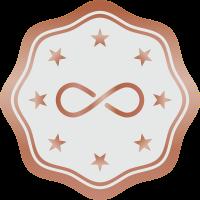 garanzie bronzo infinite